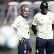 """Rueda projeta Fla na Libertadores e estabelece meta para o Brasileirão: """"Ganhar os dez jogos"""""""