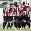 Toledo - Bilbao Athletic: a la caza
