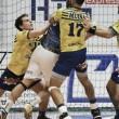 Previa Fraikin BM Granollers - CD Bidasoa: a la carrera por la Copa del Rey