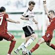 Hamburg chase Arsenal target Krystian Bielik