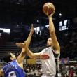 LegaBasket Serie A - Una orgogliosa Caserta batte una Brindisi presuntuosa (86-82)