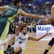 Unicaja de Málaga - Bilbao Basket: duelo en la parte alta de la Liga Endesa