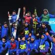 Le bilan du biathlon sur les Jeux Olympiques