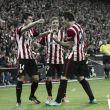 Les buts de Ath.Bilbao vs Espanyol