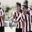 El segundo amistoso del Bilbao Athletic será contra el Oviedo