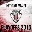 Informe VAVEL playoffs 2015: Bilbao Athletic