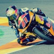 Binder continues to rule in Moto3