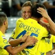 Serie A - L'Udinese si fa sorprendere, il Chievo conquista i tre punti (1-2)