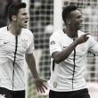 Em clássico nervoso, Corinthians elimina São Paulo e está na final do Paulistão