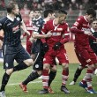 1. FC Union Berlin 1-1 Arminia Bielefeld: Berliners and Bielefeld held to another draw