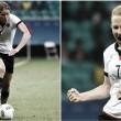 Krahn and Behringer announce international retirements