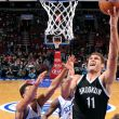 Brooklyn Nets Able To Take Care Of Business And Defeat Philadelphia 76ers