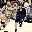 NBA - I San Antonio Spurs superano i Memphis Grizzlies guidati dal duo Aldridge-Leonard