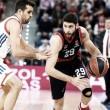 Efes sorprende a Baskonia, que se medirá al campeón en 'playoffs'