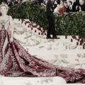 Blake Lively, la reina de la Gala MET