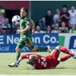 Portland Timbers 1-0 Seattle Sounders: Effectively unaesthetic