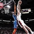 PlayOffs NBA: un apretón de manos para sorprender