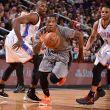 I Thunder cedono all'overtime contro i Suns