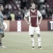 Un Ajax con la cabeza en la previa de Champions, se atora en el inicio liguero