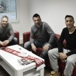 Onisiwo moves to 1. FSV Mainz 05