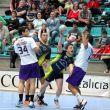 Frigoríficos Morrazo - BM. Guadalajara: el devenir de la temporada en juego para ambos conjuntos