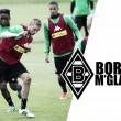 Borussia Mönchengladbach - Bundesliga 2016-17 Season Preview: Fohlen set for second successive Champions League campaign