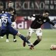 Risultato finale Sampdoria - Milan, partita di Coppa Italia (0-2): rossoneri ai quarti, ora c'è il Carpi