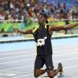 Rio 2016, Atletica: Bolt trascina la staffetta all'oro, al femminile trionfo americano