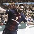 Siete ideal EHF Champions League: jornada 12