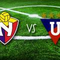 Precios de las Entradas: El Nacional - Liga de Quito