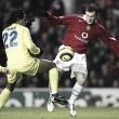 Manchester United 0-0 Villarreal: los octavos están más cerca