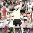 Moreno Aragón será el colegiado del CD Tenerife - CD Lugo