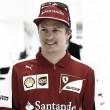 """Kimi Räikkönen: """"Shanghai no es un trazado fácil, pero sí divertido"""""""
