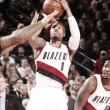 NBA Playoffs 2016, Warriors-Blazers: semis descafeinadas