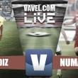 Resultado Cádiz vs Numancia en vivo online en Segunda División 2016
