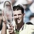 """Dominic Thiem: """"Seguro que voy a ganar en algún momento Roland Garros"""""""