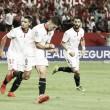 Fotos e imágenes del Sevilla FC 6 - 4 RCD Espanyol de la Jornada 1 de la Liga Santander