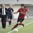 Javi Ros, nuevo fichaje del Real Zaragoza
