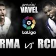 Previa Real Madrid - RC Deportivo: evitando ser el número 35