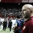"Sampaoli: ""Hemos dejado en evidencia al Lyon"""