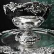 Davis Cup, a Gand sale l'attesa per la finale Belgio-Gran Bretagna