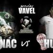 Previa Atlético Nacional - Huracán: En busca de los cuartos de final