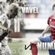 Previa Rayo Vallecano - Numancia: solo vale ganar