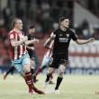 Vasyl Kravets fue el mejor del Lugo