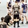 Xavi Castro dice adiós a la temporada
