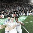 El Marsella, a la Europa League en una noche nostálgica