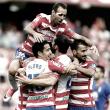 Análisis al Granada CF, próximo rival para la SD Huesca
