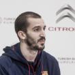 Pau Ribas dice adiós al Eurobasket