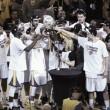 """Finales NBA 2016: """"Nunca subestimes el corazón de un campeón"""""""