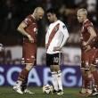 Huracán y River comenzaron la Superliga sin emociones